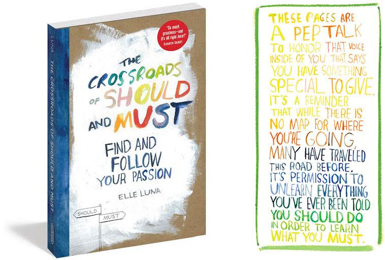 Crossroads book