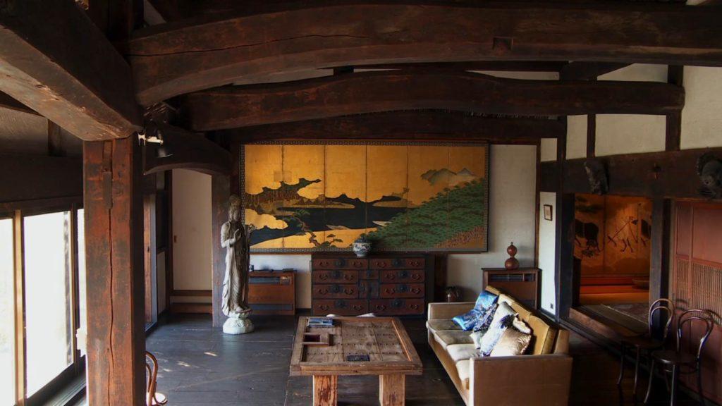 minka-interior