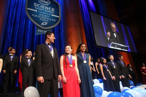 Intel Science Talent Search photo