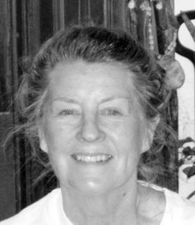 Mariana Gosnell